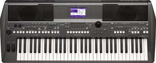 Профессиональные синтезаторы Yamaha