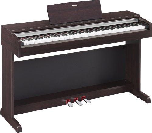 Цифровые пианино Yamaha Arius