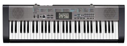 Домашние синтезаторы Casio