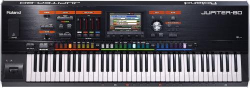 Серия синтезаторов Roland