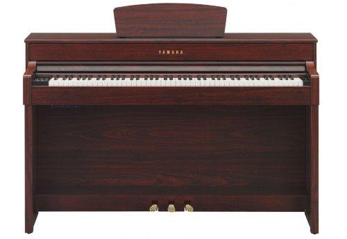Вся линейка пианино Yamaha