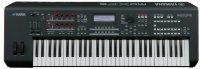 Электронные синтезаторы Yamaha