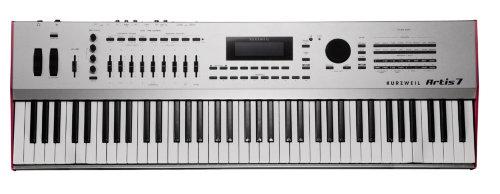 Профессиональные синтезаторы Kurzweil
