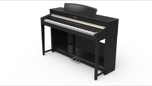KURZWEIL CUP120 Andante