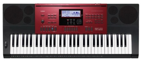 CASIO CTK 6250