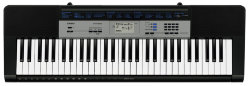 Casio CTK-1550 (без адаптера!!!)