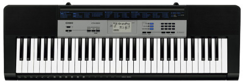 Casio CTK-1550 (без адаптера!!!) Синтезатор